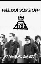 Fall Out Boy Stuff by SparkleCherries