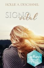 Signo Vital by HollieDeschanel