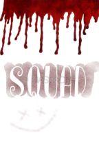 Squad: O Massacre by MeanGirlsOficial