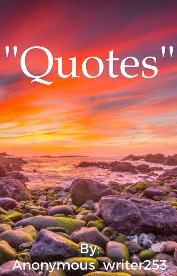 """Quotes"""