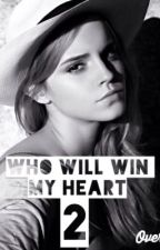 Who Will Win My Heart 2 by harrystyles0016