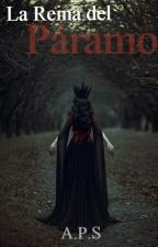 La Reina Del Páramo  by FLORIDAKLS