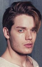 Dominic sherwood's my neighbor by Missmogs
