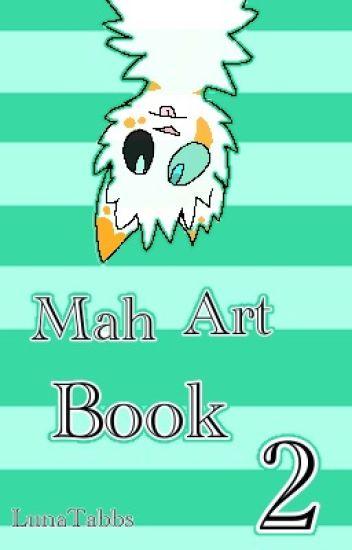 MAH ART BOOK [2]