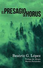 El presagio de Horus by BeatrizGLopez