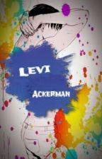 Życie Licealisty - Levi x Reader by AckermanGhoul