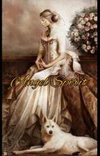 Angel Spirit by classicgirl24