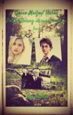 Draco Malfoy / Harry Potter: Zolang Ik Maar Met Je Ben. by xxnattiixx