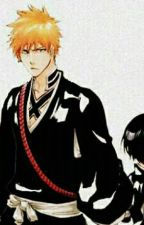 Stay By Your Side (Bleach Fanfic) by nekohime14