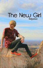 The New Girl || Jonas Bridges by holynonas