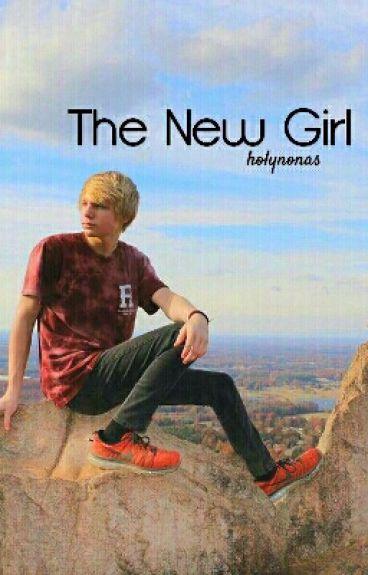 The New Girl    Jonas Bridges