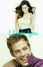 I Love You  by Levyrroni_com_br