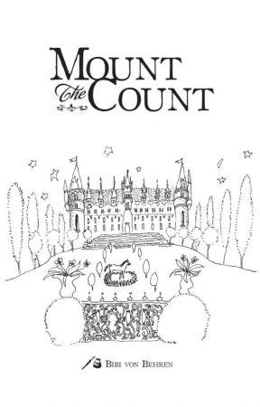 Mount the Count by BibivonBehren