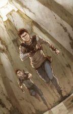The Maze Runner Preferences by DivergentRunner1