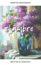Chambre 12 - y.s by hanaicho