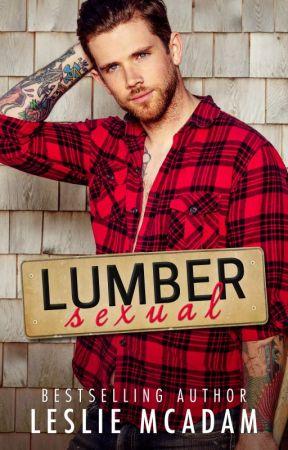 Lumbersexual (excerpt only) by lesliemcadam