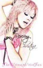 Reviving Christina [Book One] by c-a-n-n-o-n-b-a-l-l