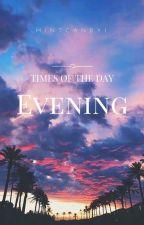 evening || l.h [TOTD] by mintcandy1