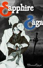 Sapphire Saga by HananaOmar