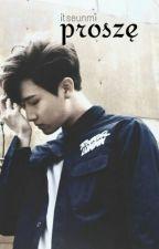 Proszę [WonKyun] by itseunmi
