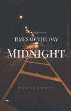 midnight || m.c [TOTD] by mintcandy1
