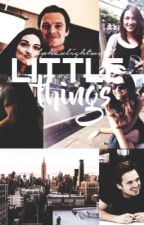 little things // s.stan by tuanskitty