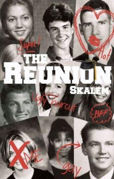The Reunion by Skalem
