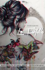 "Concorso ""Le Farfalle"" - Raccolta by Hypnophobiac"