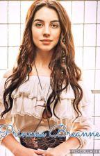 Princess Breanne by TashaAmy1803