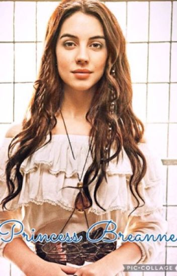 Princess Breanne