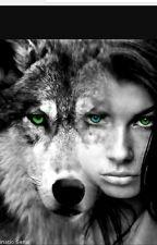 The Werewolf, Satan, and Me by jayden1213