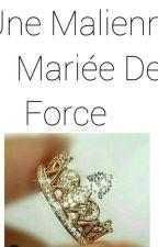 Une Malienne Mariée De Force by Pindaaa