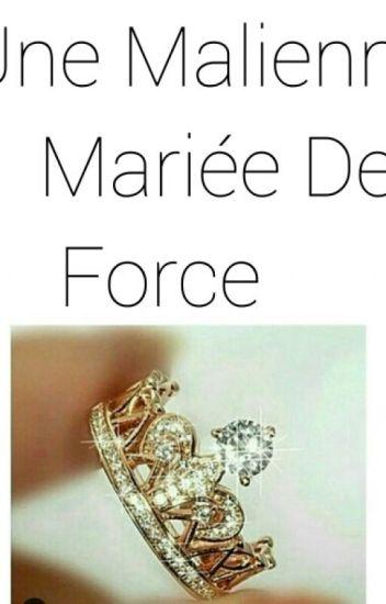 Une Malienne Mariée De Force