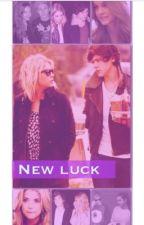 New luck by Razanax