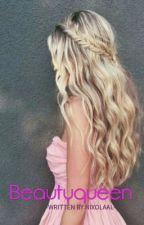 Beautyqueen #JupiterAward17 by nixolaal