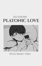 PLATONIC LOVE - Yibo by bluemoxn