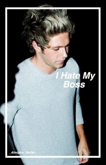 I Hate My Boss(Nuke)