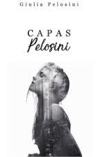 Capas || PAUSADO TEMPORARIAMENTE  by giupelo