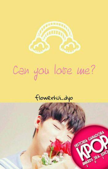 Can You Love Me? [SeokChan_DKxDino]