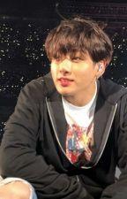Cupcake? Cupcake. // Jeon Jungkook✓ by nomercynodie