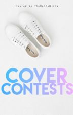 •Cover Contests• (CLOSED AT THE MOMENT) by TheHelloGirls