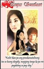 Campus Sweetheart: DEAR DIARY (YongSeo Couple) by UrockMyHeart
