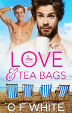 Love & Tea Bags by CFWhiteUK