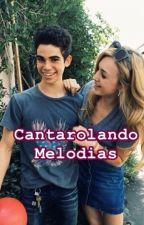 Cantarolando Melodias by Luiza_Truthanator