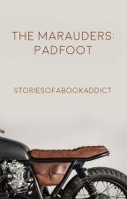 The Marauders: Padfoot by StoriesOfABookAddict