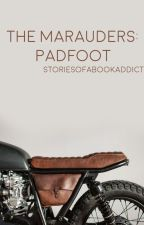 The Marauders: Padfoot by StoriesOfABookAddict