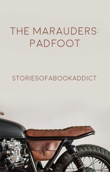 The Marauders: Padfoot