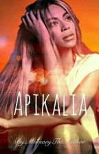 Apikalia by MoreneyTheAuthor