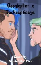~Mechanical Love~ Googleplier X Jacksepticeye by SepticCake_plier