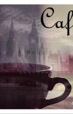 Café  by LMDWriter